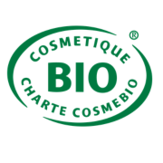 Sello ecológico Cosmebio cosmetique bio