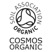 Sello ecológico Soil Association COSMOS organic