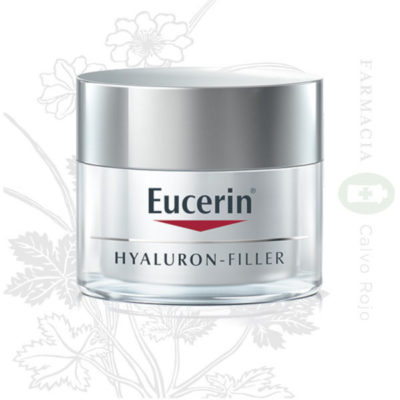 Eucerin anti-edad Hyaluron Filler SPF 30 50 ml